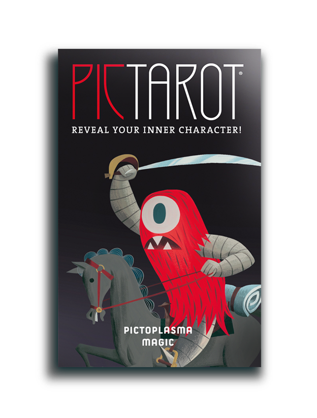 PicTarot – Cards